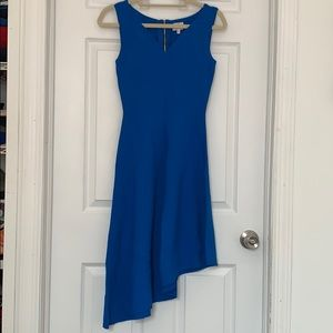 Blue Milly dress